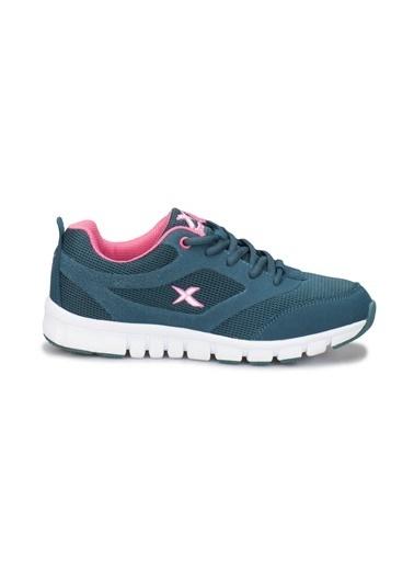 Kinetix Fitness Ayakkabısı Mavi